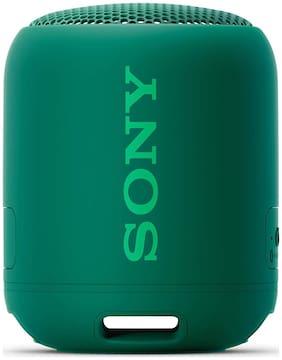 Sony SRS-XB12 Bluetooth Portable Speaker ( Green )