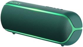 Sony SRS-XB22 Bluetooth Portable Speaker ( Green )