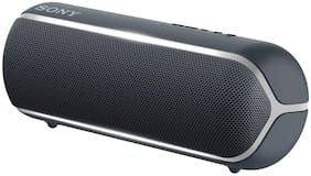 Sony SRS-XB22 Portable Bluetooth Speaker ( Black )