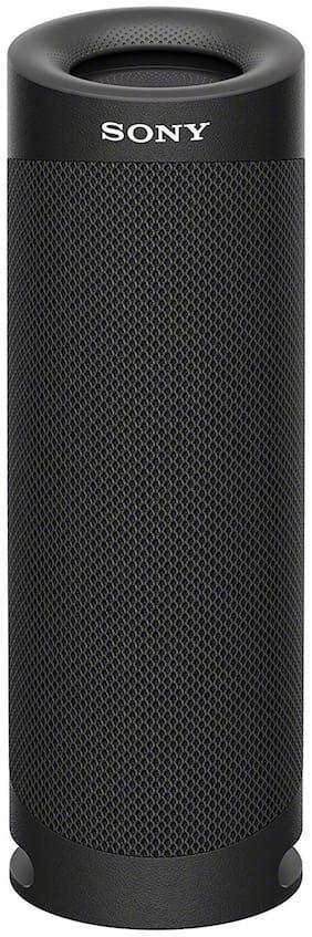 Sony SRS-XB23 Bluetooth Portable speaker ( Black )