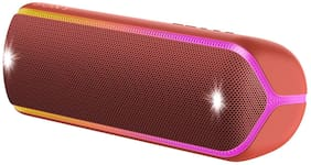 Sony SRS-XB32 Portable Bluetooth Speaker ( Red )