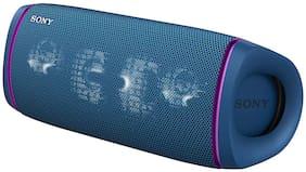 Sony SRS-XB43 Bluetooth Portable speaker ( Blue )