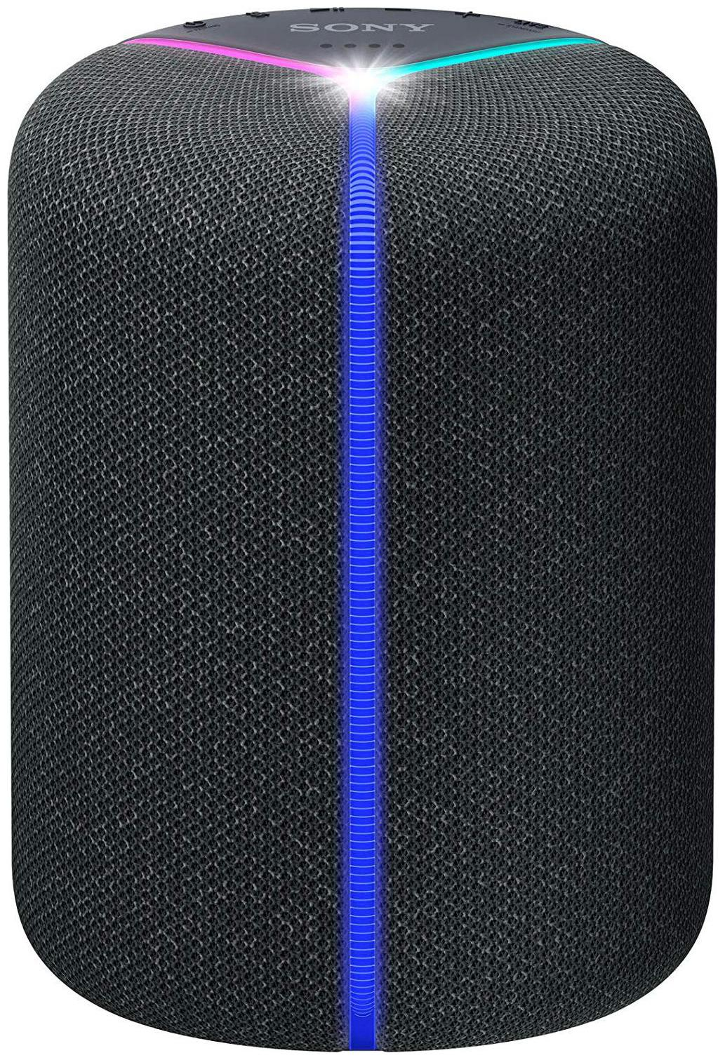Sony SRS-XB402M Bluetooth Extra Bass Portable Speaker with Built-in Alexa (Black)
