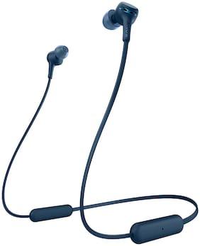Sony WI-XB400 In-ear Bluetooth Headsets ( Blue )