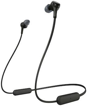Sony WI-XB400 In-Ear Bluetooth Headset ( Black )