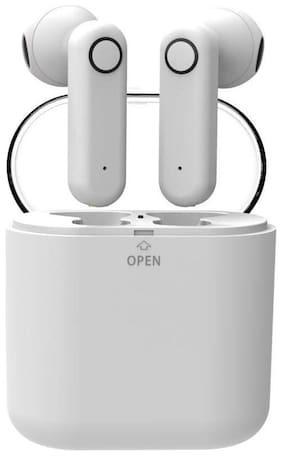 SOOPII T2 In-Ear Bluetooth Headset ( White )