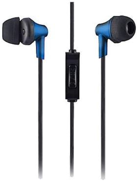 5728c9efcfa Buy Wired Headphones & Headsets - Mobile Headphones with Mic at Best ...