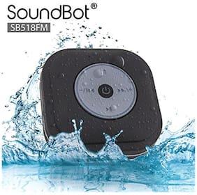 SoundBot SB518FM FM Radio Shower Speakers