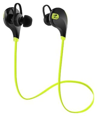 Buy Soundpeats Qy7 Mini Lightweight Wireless Sports Headset