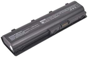 SP Infotech SP Laptop Battery for Hp Pavilion G4 G6 G7 G32 G42 G56 G62 G72 Series SP Laptop Battery (Black)