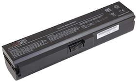 SP Laptop Battery for Toshiba Satellite L755-S5349 6 Cell 4000 mAh Battery PN: PA3817U PA3819U