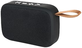 Spirili MG2 SPEAKER Bluetooth Portable Speaker ( Black )