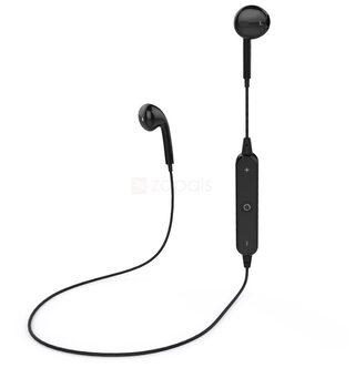 Sports Bluetooth Headset (Black)
