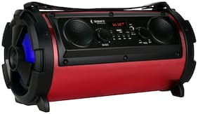 SSKY BT-20 Bluetooth Portable Speaker ( Red )
