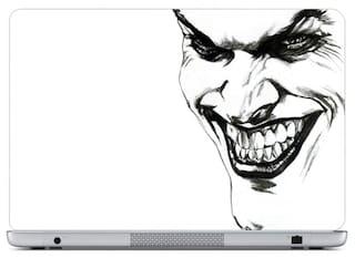 Buy Sticker Studio Art Laptop Skin Sticker Pvc Vinyl Size 381
