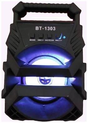 DS VISION Bluetooth Portable Speaker ( Blue )