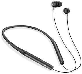 Syska C2-BK In-Ear Bluetooth Headset ( Black )