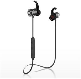 TAGG Airbuds Wireless Bluetooth in-Ear Headphone with Mic Black