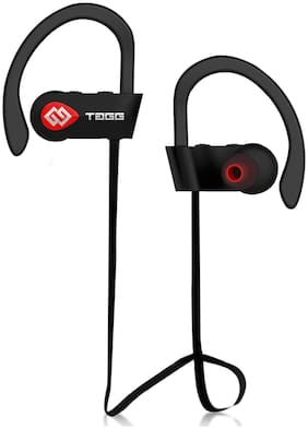 TAGG INFERNO 2.0 In-Ear Bluetooth Headset ( Black )