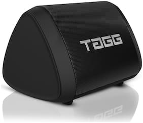 TAGG SONIC ANGLE MINI Bluetooth Portable Speaker ( Black )
