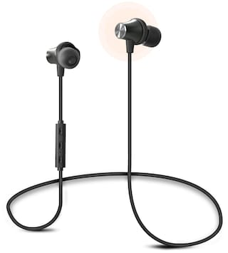 84100ff05a9 Buy Tagg Sports Plus Bluetooth Earphones With Mic (Black) Online at ...