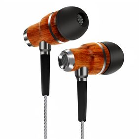 TAGG Symphony X-150 in-Ear Headphones 3.5mm Jack with Mic for All Smartphones