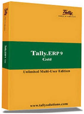 Tally.ERP 9 Gold Net Renewal
