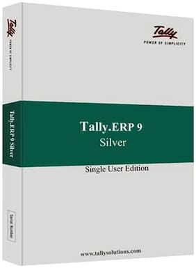 Tally Erp 9 Latest  Digital Licence