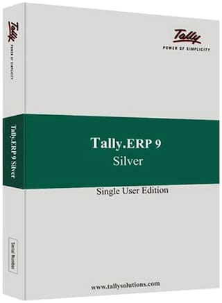 Buy Tally Erp 9 Latest Version Digital Licence Online At Low Prices In India Paytmmall Com