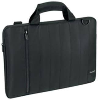 Targus 13 Drifter Slipcase with Shoulder Strap for MacBook
