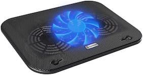 TARKAN 4 Fan Laptop Cooling Pad ( Upto 14 Inch)