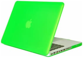 Tech Gear Hard shell Case Cover for Apple Macbook Pro 13 inch