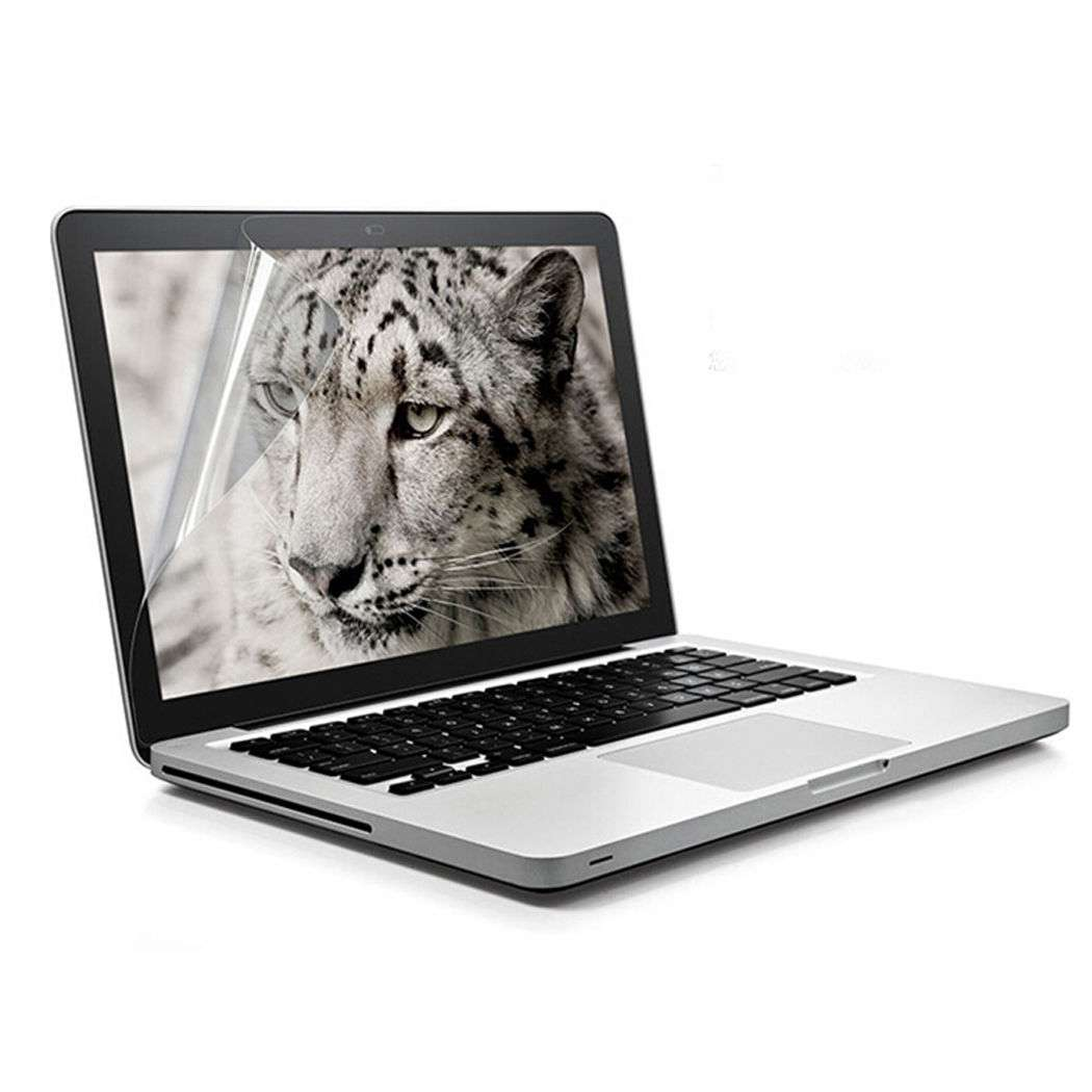 Tech Gear Premium Screen Scratch Guard Protector for Apple Macbook Pro Retina 12