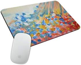 TECHBITE Printed Mouse Pad (Multi)