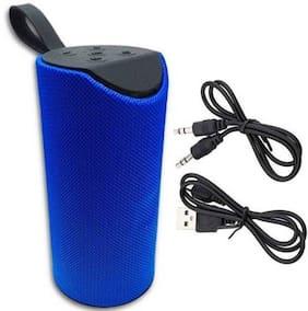 TECHFIRE TG113 E1 Bluetooth 2.1 speakers ( Blue )