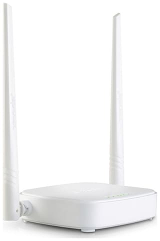 Tenda N301 Wireless N 300 mbps Wi-fi Router