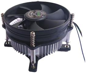Terabyte CPU Fan Cooler and Heat-Sink Cooling Fan