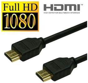 Terabyte HDMI Cable 5 m (Gold Plated) 3D LED Plasma LCD Full HD Copper