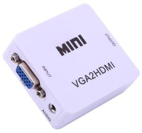 Terabyte MINI VGA2HDMI HD Video Converter