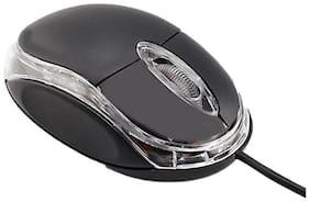 Terabyte TB-36B USB Mouse Black