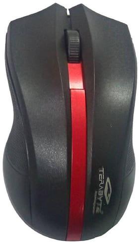 Terabyte TB-WM-063 LANCIA Wireless Mouse ( Black )