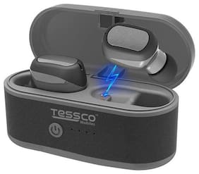 Tessco I BUDS-401 In-Ear Bluetooth Headset ( Black )