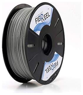 Tesseract 1.75mm PLA Grey Filament (1 Kg Spool)