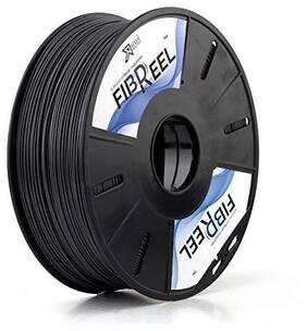 Tesseract 1.75mm PLA Black Filament (1 Kg Spool)