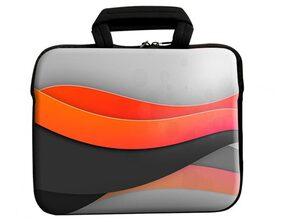 Theskinmantra 33.78 cm (13.3) Carry Case (Multi Color)