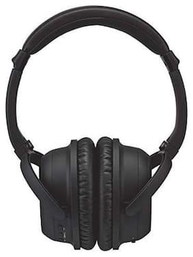 Tiitan N30 N30 Over-Ear Bluetooth Headset ( Black )
