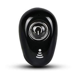 TISWAQ S630 In-Ear Bluetooth Headset ( Black )