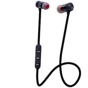 TISWAQ MGNT-01 In-Ear Bluetooth Headset ( Black )