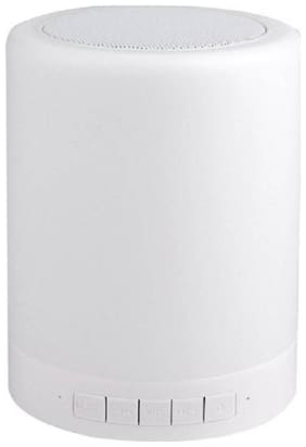 Shutterbugs M9 2.1 Wireless & Bluetooth Speaker ( White )