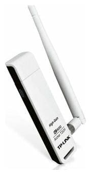 Tp-link Archer T2uh Ieee 802.11ac - Wi-fi Adapter For Desktop Computer/notebook